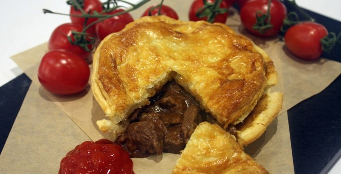 Steak Pie | Recipes Friend